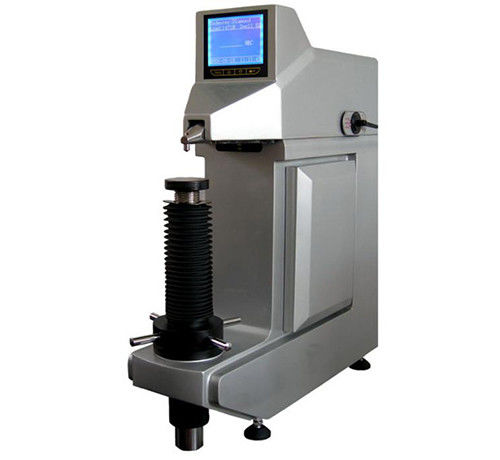 Digital Rockwell and Superficial Rockwell Twin Hardness Tester RH-520